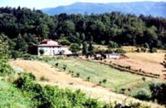 Casentino - Toskana