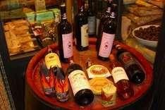 Arezzo Wein 2009 - Toskana