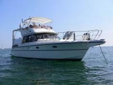 Yachtcharter in der Toskana