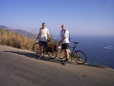 Sporturlaub in der Toskana